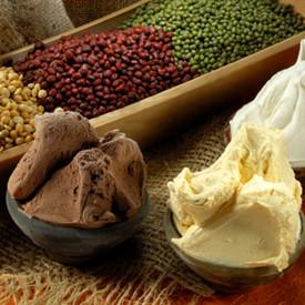 Gelq.it | SOY CREAM BASE Leagel | Italian gelato ingredients | Buy online | Complete ice cream white bases