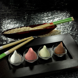 Prodotti per gelateria   Acquista online su Gelq.it   BASE RISO & VANIGLIA di Leagel. Basi complete gelati creme.