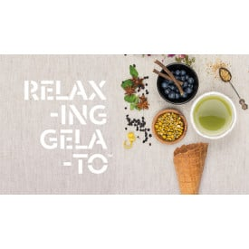 Prodotti per gelateria | Acquista online su Gelq.it | BASE RELAXING GELATO LIQUIRIZIA, MENTA E FINOCCHIO di Leagel. Basi complet