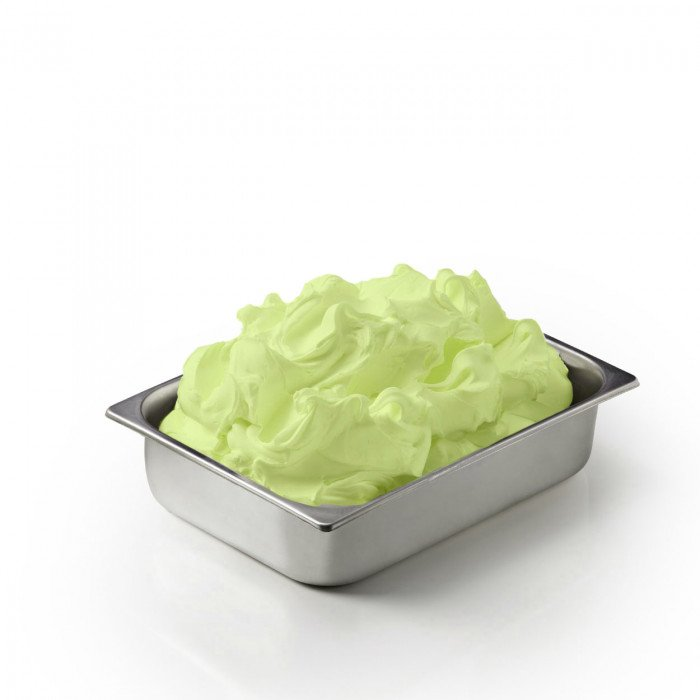 Italian gelato ingredients | Ice cream products | Buy online | BASE EASY GREEN APPLE Leagel on Complete fruit bases