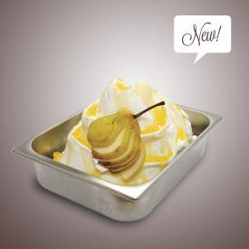 Gelq.it | BASE EASY PEAR Leagel | Italian gelato ingredients | Buy online | Complete fruit ice cream bases