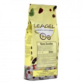 Prodotti per gelateria | Acquista online su Gelq.it | BASE ECCELSA di Leagel. Basi gelato 100.