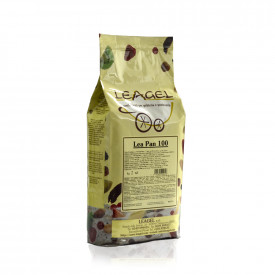 Gelq.it | BASE LEA PAN 100 Leagel | Italian gelato ingredients | Buy online | Ice cream bases 100