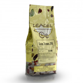Gelq.it | LEA YOGO 30 (POWDERED) Leagel | Italian gelato ingredients | Buy online | Ice cream traditional pastes