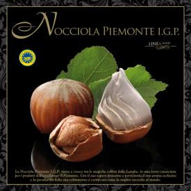 PASTA NOCCIOLA PIEMONTE IGP - LINEA GOLD