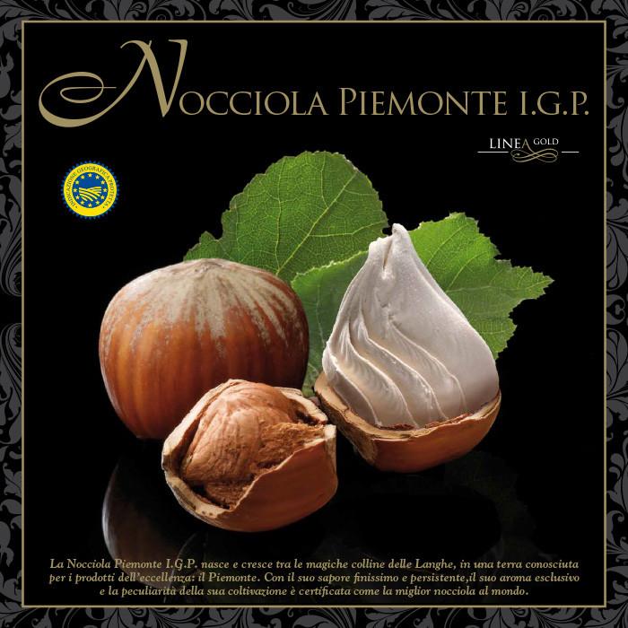Italian gelato ingredients | Ice cream products | Buy online | PIEDMONT HAZELNUT PASTE IGP-GOLD LINE Leagel on Nuts flavors