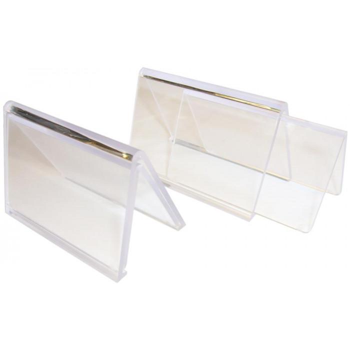 Accessori per gelateria | Acquista online su Gelq.it | TARGHETTA SEGNAGUSTI GELATO IN PLEXIGLASS di Gelq Accessories.
