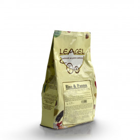 Gelq.it | RICE & CREAM BASE Leagel | Italian gelato ingredients | Buy online | Complete ice cream white bases