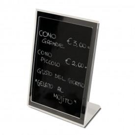 Gelq.it | BLACKBOARD Gelq Accessories | Italian gelato ingredients | Buy online | Gelato parlour accessories