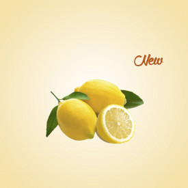 Gelq.it | FIRST FLOWER LEMON OF SICILY COMP. A Leagel | Italian gelato ingredients | Buy online | Fruit ice cream pastes