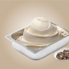 Gelq.it | PURE PISTACHIO PASTE 100% PISTACHIO GREEN OF BRONTE DOP-GOLD LINE Leagel | Italian gelato ingredients | Buy online | N