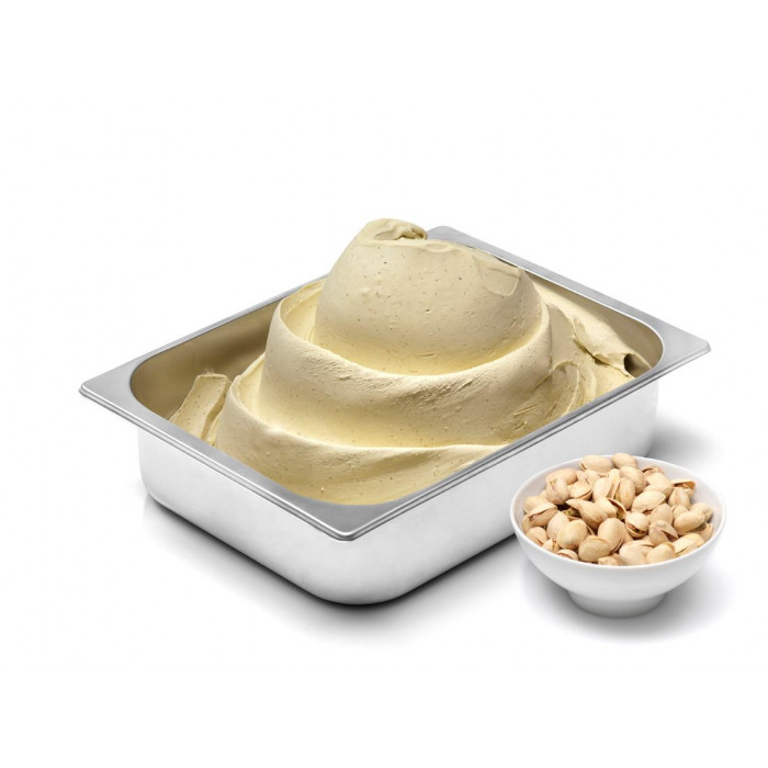 Gelq.it | PISTACHIO EXTRA PASTE Leagel | Italian gelato ingredients | Buy online | Nuts ice cream pastes