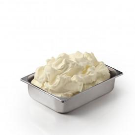 Gelq.it | WHITE CHOCOLATE PASTE Leagel | Italian gelato ingredients | Buy online | Ice cream traditional pastes