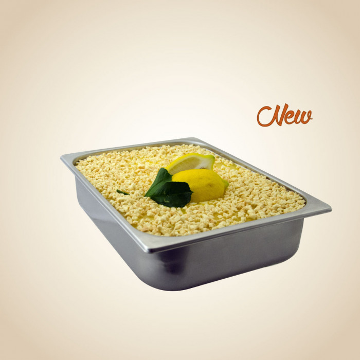 Prodotti per gelateria | Acquista online su Gelq.it | PASTA LEMON PIE  Leagel in Paste classiche
