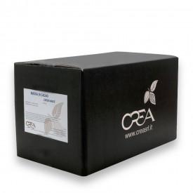 Prodotti per gelateria | Acquista online su Gelq.it | MASSA DI CACAO MADAGASCAR PREMIUM IN GOCCE di Crea. Cacao e masse di cacao