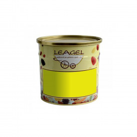 Gelq.it | RASPBERRY PASTE Leagel | Italian gelato ingredients | Buy online | Fruit ice cream pastes