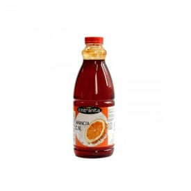 Buy online on Gelq.it | ORANGE SYRUP Leagel | Italian gelato ingredients | Syrups Leagel