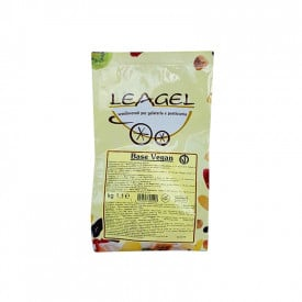 Leagel - BASE VEGAN in Basi complete creme