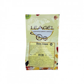 Gelq.it | VEGAN BASE Leagel | Italian gelato ingredients | Buy online | Complete ice cream white bases
