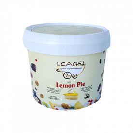 Italian gelato ingredients | Ice cream products | Buy online | LEMON PIE PASTE Leagel on Traditional flavors