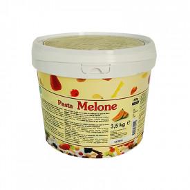 Italian gelato ingredients | Ice cream products | Buy online | MELON MILK PASTE Leagel on Fruit flavors
