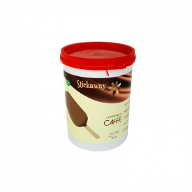 Italian gelato ingredients | Ice cream products | Buy online | STICKAWAY COFFEE - COVERING Leagel on Coverings
