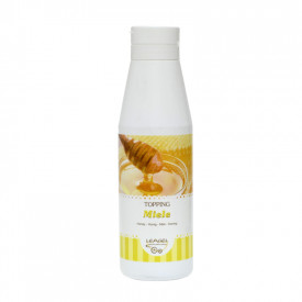 Prodotti per gelateria   Acquista online su Gelq.it   TOPPING MIELE di Leagel. Topping per gelato.