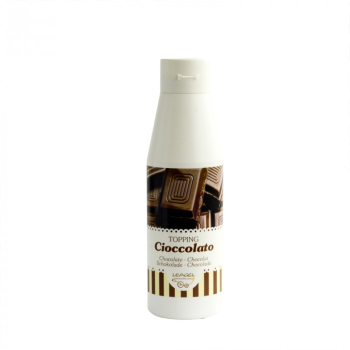 Gelq.it | TOPPING CHOCOLATE Leagel | Italian gelato ingredients | Buy online | Topping sauces
