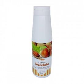Prodotti per gelateria | Acquista online su Gelq.it | TOPPING NOCCIOLA di Leagel. Topping per gelato.