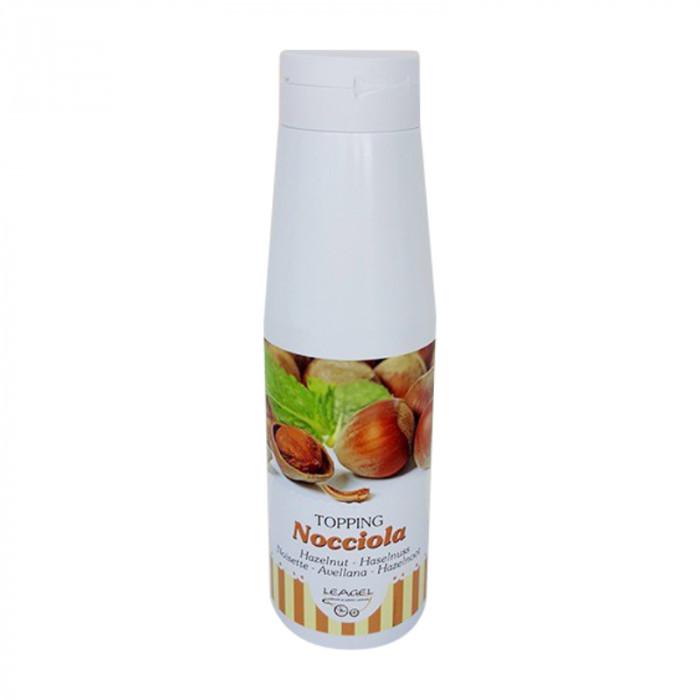 Gelq.it | TOPPING HAZELNUT Leagel | Italian gelato ingredients | Buy online | Topping sauces