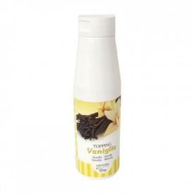 Prodotti per gelateria | Acquista online su Gelq.it | TOPPING VANIGLIA di Leagel. Topping per gelato.