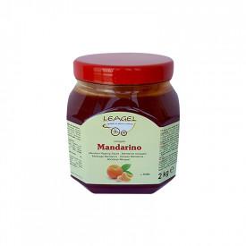 Prodotti per gelateria   Acquista online su Gelq.it   VARIEGATO MANDARINO di Leagel. Variegati Frutta per gelato.