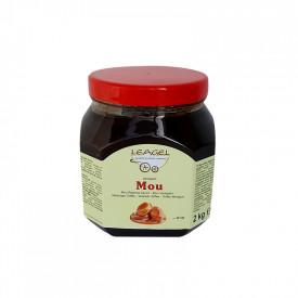 Prodotti per gelateria | Acquista online su Gelq.it | VARIEGATO MOU di Leagel. Variegati creme per gelato.