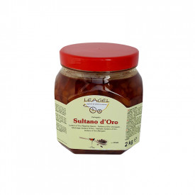 Italian gelato ingredients | Ice cream products | Buy online | GOLDEN SULTAN - MALAGA CREAM Leagel on Creamy ripples
