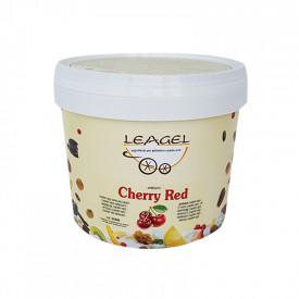 Italian gelato ingredients   Ice cream products   Buy online   RED CHERRY CREAM Leagel on Fruit ripples