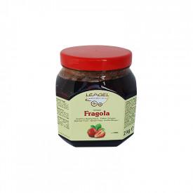 Prodotti per gelateria | Acquista online su Gelq.it | VARIEGATO FRAGOLA di Leagel. Variegati Frutta per gelato.