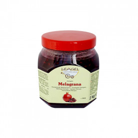 Prodotti per gelateria | Acquista online su Gelq.it | VARIEGATO MELAGRANA di Leagel. Variegati Frutta per gelato.