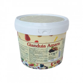 Italian gelato ingredients | Ice cream products | Buy online | GIANDUIA BITTER PASTE Leagel on Nuts flavors