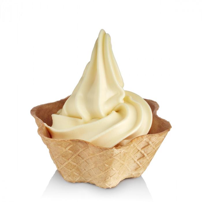 Prodotti per gelateria | Acquista online su Gelq.it | BASE SOFT CUSTARD CREMA PASTICCERA di Rubicone. Basi gelato soft.