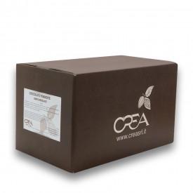 Prodotti per gelateria | Acquista online su Gelq.it | CIOCCOLATO JAMAICA FONDENTE MONO ORIGINE PREMIUM IN GOCCE  Crea in Cioccol
