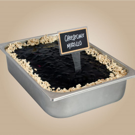 Gelq.it   CHEESECAKE GRAIN Leagel   Italian gelato ingredients   Buy online   Decorations