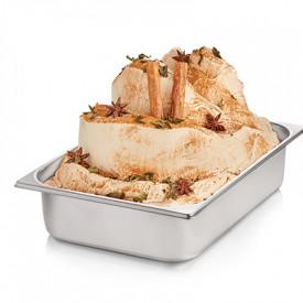Italian gelato ingredients | Ice cream products | Buy online | CINNAMON PASTE Leagel on Traditional flavors
