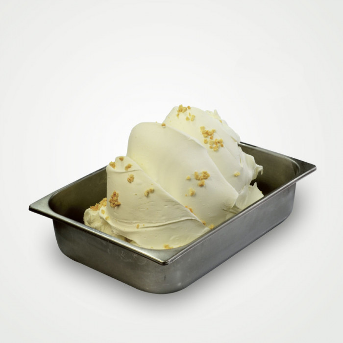 Gelq.it | NOUGAT PASTE Leagel | Italian gelato ingredients | Buy online | Ice cream traditional pastes