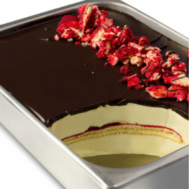 Gelq.it | ZUPPA INGLESE TRIFLE 30 (CONCENTRATED) Leagel | Italian gelato ingredients | Buy online | Ice cream traditional pastes