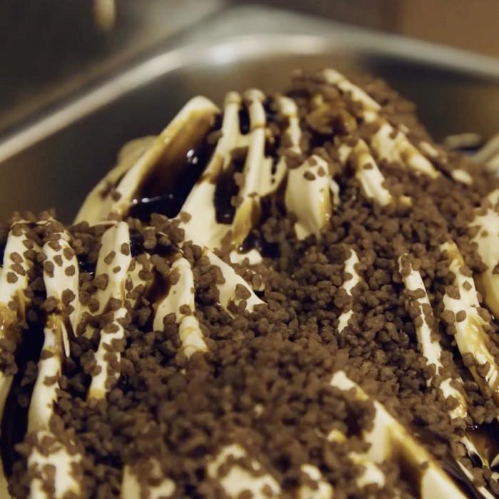 Gelq.it | GRAIN FOR CREME BRULEE Leagel | Italian gelato ingredients | Buy online | Decorations