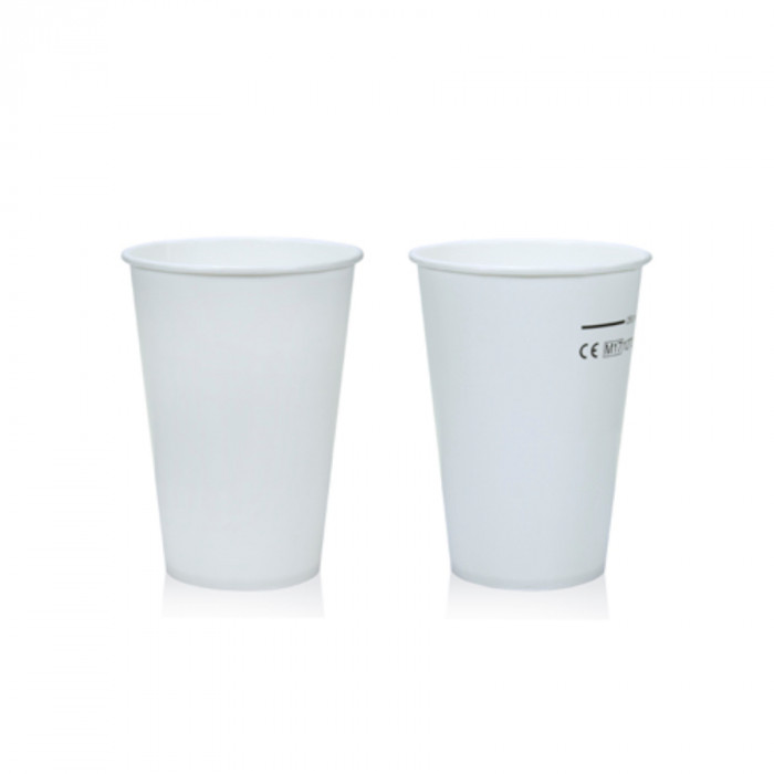 Italian gelato ingredients | Ice cream products | Buy online | DRINK PAPER CUP 11C - 300 ML. WHITE Medac on Drink & hot drink pa