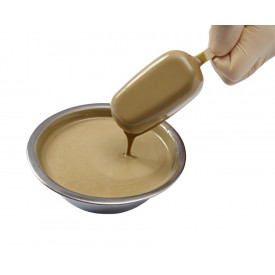 Prodotti per gelateria | Acquista online su Gelq.it | STICKAWAY CAFFÈ - COPERTURA di Leagel. Coperture per gelato.