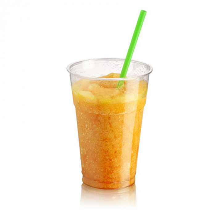 Gelq.it | BASE SLUSH GRANITA MANGO Rubicone | Italian gelato ingredients | Buy online | Slush granita bases