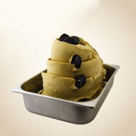 Italian gelato ingredients | Ice cream products | Buy online | LIQUORICE PASTE Leagel on Fruit flavors