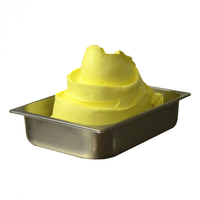 Prodotti per gelateria | Acquista online su Gelq.it | PASTA ANANAS di Leagel. Paste frutta gelato.
